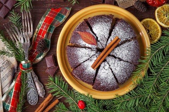 パーティー向け クリスマスケーキ
